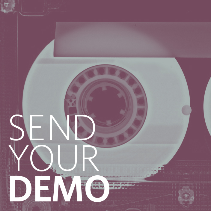 Send You Demo